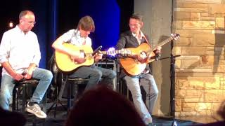 Luther and Cody Dickinson - Tribute to Gregg Allman, Nashville 9/15/17