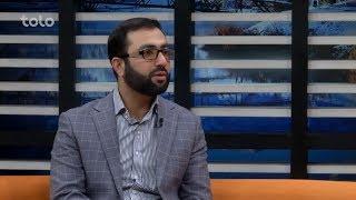 بامداد خوش - کلید نور - صحبت های محمد اصغر وکیلی پوپلزی استاد دانشگاه در مورد شخصیت کشی افراد