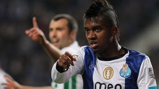 Kelvin Matheus | FC Porto | Skills, Goals, Assists |