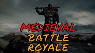 MEDIEVAL BATTLE ROYALE! - VALHALL