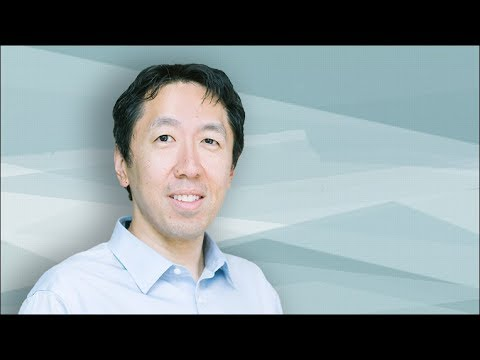 Andrew Ng on Building a Career in Machine Learning