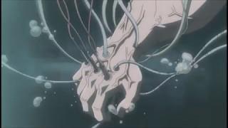 Логан получает адамантиевый скелет. История появления Росомахи. Халк против Росомахи (2009).
