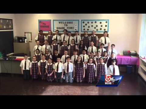 Wake Up Call: St. Theresa Of Avila School