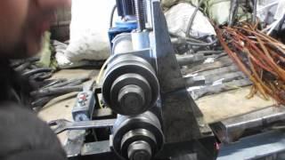 Кабель алюминиевая труба+электротех. УН 120 01(, 2017-04-05T10:13:59.000Z)
