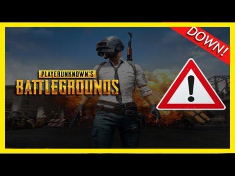 FIX PlayerUnkowns Battlegrounds Host Closed The Con