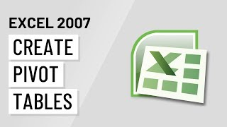 Excel 2007: Creating Pivot Tables thumbnail