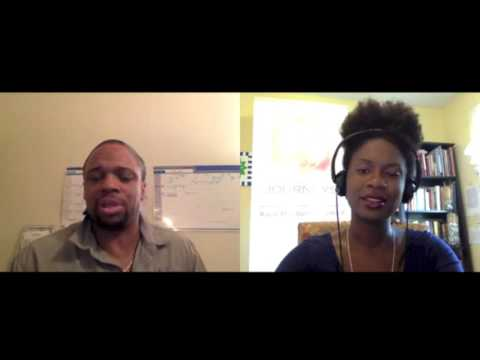 Inspired by Randi-Mae Interview: Alvin Brown