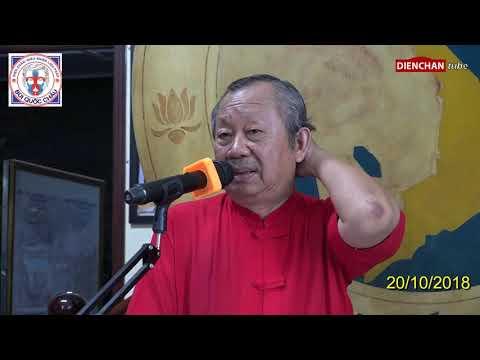 K150/2018 – Diện Chẩn Căn Bản – Ngày 12 (20/10/2018)