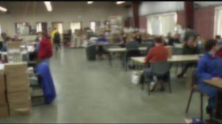 Mass. shutting down program for the developmentally disabled