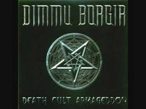 Dimmu Borgir - Unorthodox Manifesto