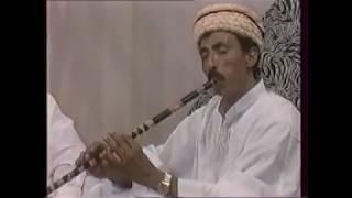 Hocine Chaoui chante Aissa Djarmouni - Ain el karma