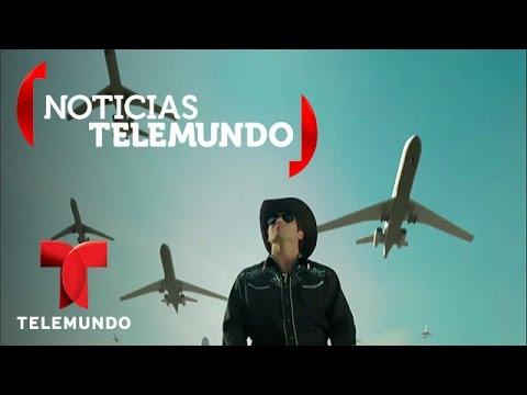 En la Sombra del Narco completo  Noticias  Noticias Telemundo