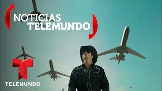 En la Sombra del Narco (completo) | Noticias | Noticias Telemundo