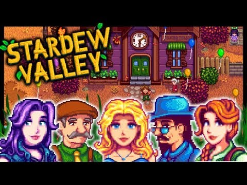 COMPLETING THE COMMUNITY CENTRE!! | Stardew Valley Modded #53