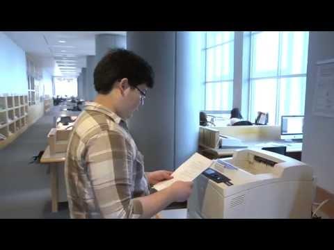 Student Technology at Princeton