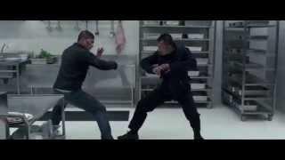 The Raid 2: Berandal - Rise (music video)