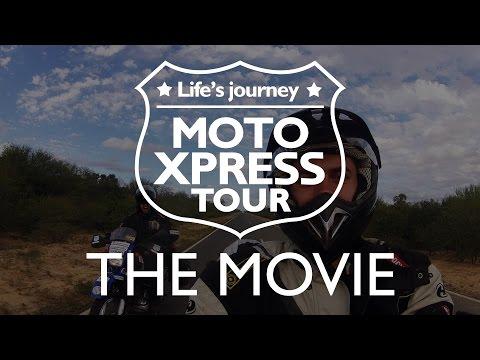 Moto Xpress Tour (MXT 2012-13) THE MOVIE