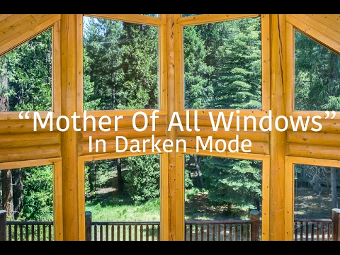 Mother of all Windows in Darken Mode