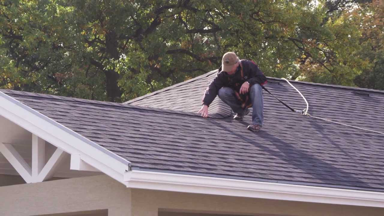 How To Install IKO Cambridge Xpress On Your Roof? Roofers Guide   English  Version   YouTube