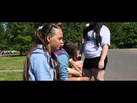 Camp Hope Latvia  Youth Highlights 2015