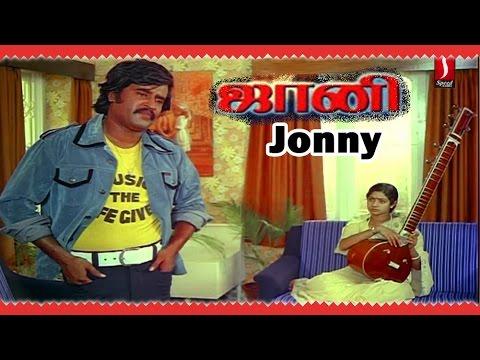 Johnny tamil full movie | Rajinikanth Movie