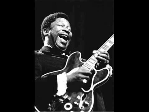 BB King : Why I sing the blues, 1969