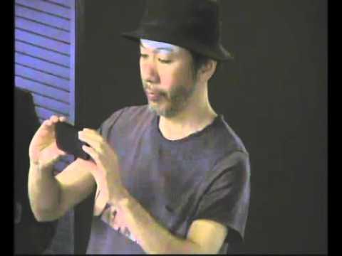 """Shinya Tsukamoto - """"Kotoko"""" – Bruno Roberti-Luigi Abiusi – REGISTI FUORI DAGLI SCHE(R)MI 2"""