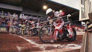 2019 FIM Team Speedway Under 21 World Championship Final - Manchester (GBR)