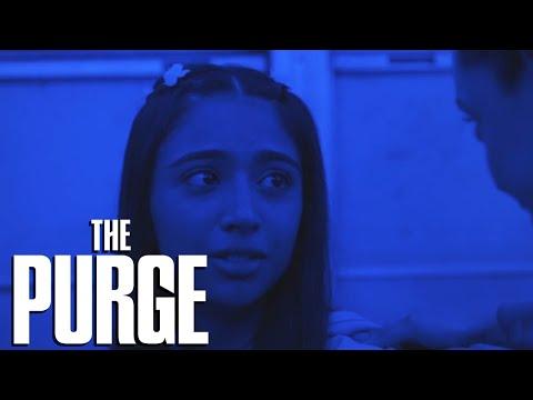 The Purge TV Series  Season 1 Episode 3 Sneak Peek 1  on USA Network