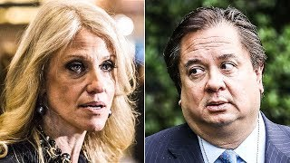 Kellyanne Conway's Husband Calls For New Criminal Investigation Of Trump