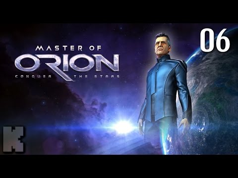 FR Master of Orion Let's play – 6 – Bataille contre les Antariens !