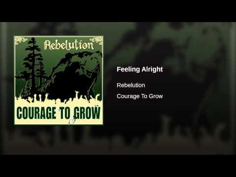 Feeling Alright