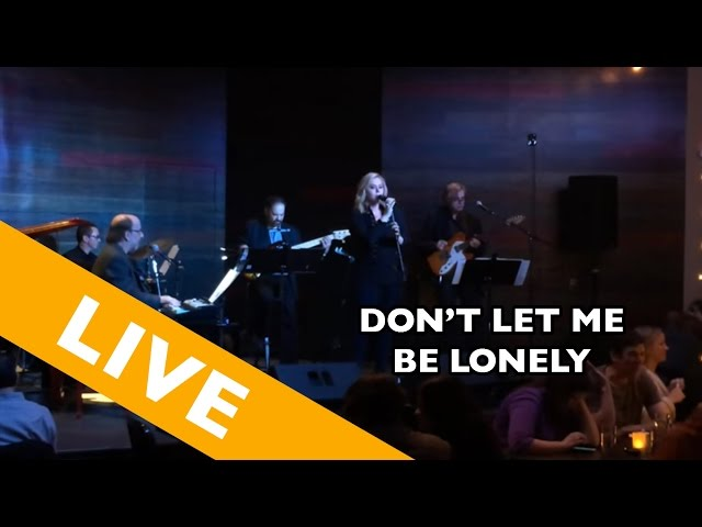 Viktoria Tocca - Don\'t Let Me Be Lonely - LIVE