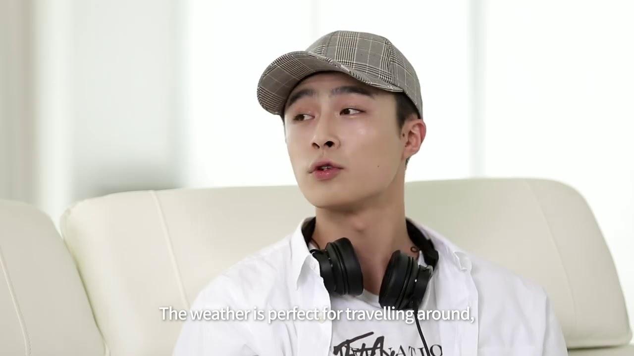 Bạn muốn nghe những âm thanh nào của Hàn Quốc? - Imagine your Korea