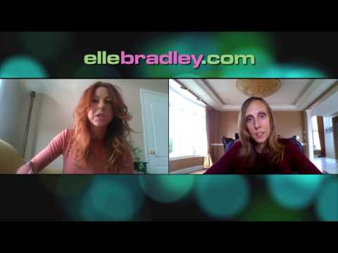 Conscious Living Interview with Kristen Harcourt (Be The Change) - Elle Bradley
