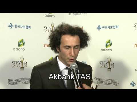 Akbank TAS