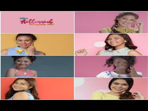 Miss Millennial PHILIPPINES September 22, 2017