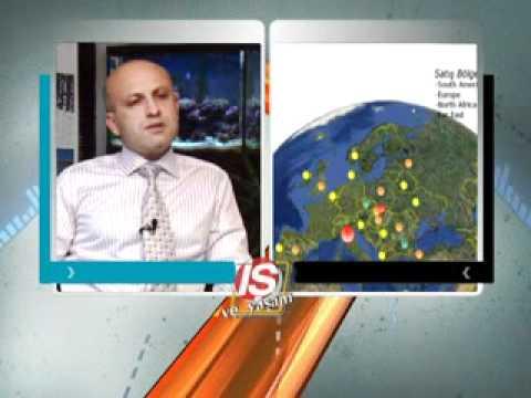 İMMERGAS  SkyTürk TV İş ve Yaşam programı