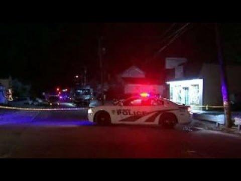 NJ teen under arrest for fatally shooting 3 family members