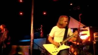 "Flotsam & Jetsam-""Never To Reveal"" (LIVE) Tucson,AZ"