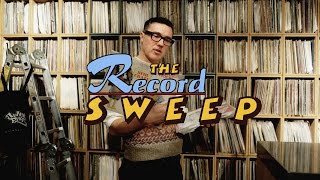 The Record Sweep: Jonny Trunk
