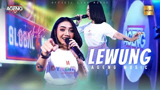 Syahiba Saufa ft Ageng Music - Lewung (Official Live Music)