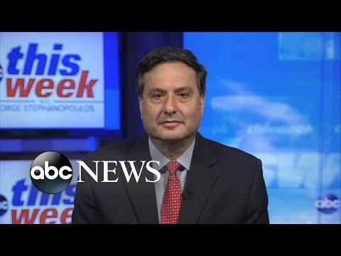 Trump has 'definitely set back the democratic norm' in US: Ron Klain | ABC News