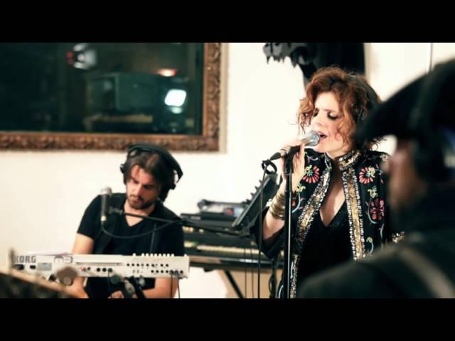 "Wagon Folk ""Destino Rock in Rio"""