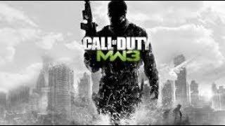 Call of Duty 8 Modern Warfare 3 Acto 1 Mision 6 Regreso a la Parrilla | !!!POR PRIMERA VEZ!!!