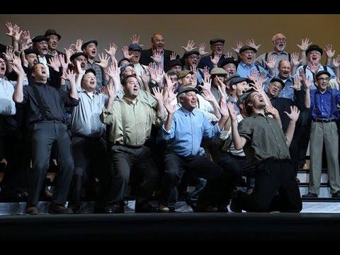 Pathfinder Chorus - a Nebraska Story