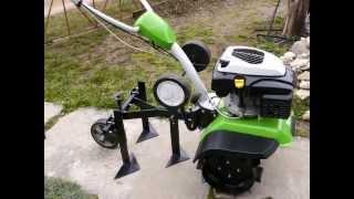 Repeat youtube video Accesorii motosapa Viking