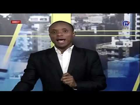 PIDGIN NEWS MORNING EQUINOXE TV, MONDAY APRIL 23rd 2018