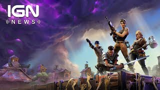 Epic Games Taking Legal Action Against Fortnite Cheaters - IGN News