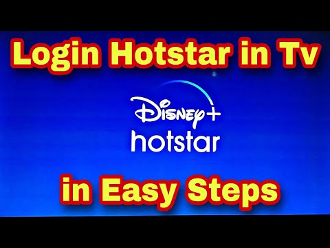 how-to-login-hotstar-in-tv- -how-to-activate-hotstar-on-tv- -hotstar-login-in-android-tv
